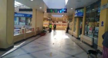 Vea cómo se ha reabierto la Nueva Terminal de Buses de Potosí tras casi medio año paralizada