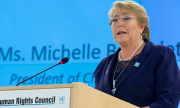 Un informe de la ONU observa violaciones a derechos humanos en la crisis de 2019