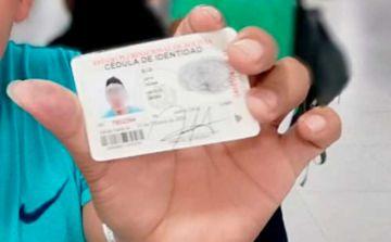 Cédulas de identidad y licencias de conducir caducas tienen vigencia hasta diciembre