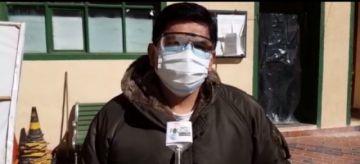 Policía reporta el levantamiento de ocho cadáveres en Potosí
