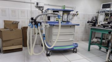 Inspeccionan hospital San Cristóbal en Potosí