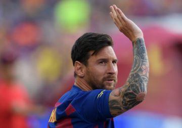 Lionel Messi pide irse del Barça, tiembla el planeta fútbol