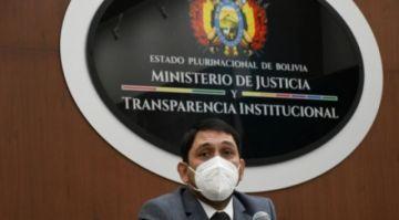 Gobierno convoca a toda víctima de estupro a presentar una denuncia