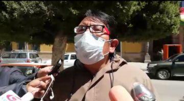 Plataforma 21F se pronuncia tras denuncias contra Evo Morales