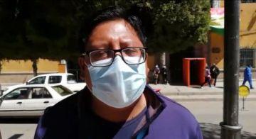 Asamblea espera documento corregido sobre el uso del dióxido de cloro