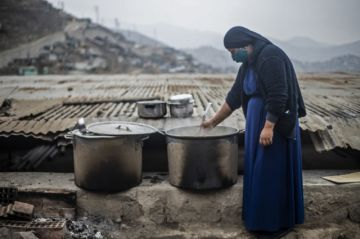 Bachelet: Revertir las desigualdades será crucial para evitar futuras pandemias