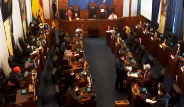 Senado aprueba ley que obliga a seguir con la educación mediante la tecnología