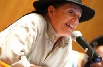 """El día que Silvia Rivera llamó """"pedófilo"""" a Evo Morales, hace cuatro años"""