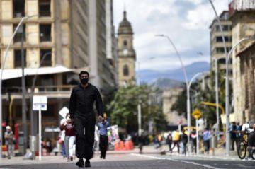 Bogotá estrena modelo colombiano de convivencia con la pandemia