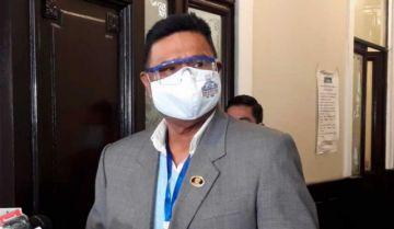 "Tras denuncias de estupro, Sergio Choque dice que ""ojalá"" Evo Morales salga a aclarar"