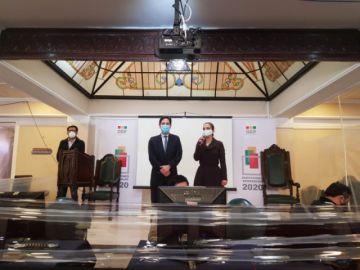 TSE fija multas que llegan hasta Bs 127.000 por faltas de organizaciones políticas