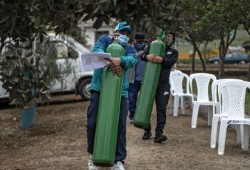 Perú prorroga el estado de emergencia por el coronavirus