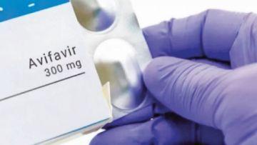 Un primer lote de Avifavir llegará a Bolivia en septiembre, ya tiene registro
