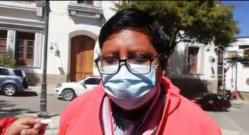 Asambleístas no aprobarán uso del dióxido de cloro