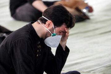 El mundo ya supera los 838.000 muertos por coronavirus