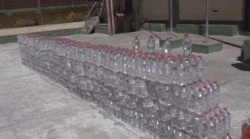 La alcaldía realizó la entrega de insumos de bioseguridad en Potosí