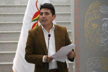 """Gobierno presentará """"acción abstracta de constitucionalidad"""" contra alquileres y de donación de plasma"""