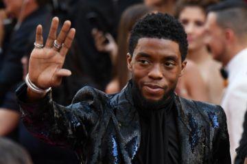 Actor que interpretó a Pantera Negra fallece de cáncer