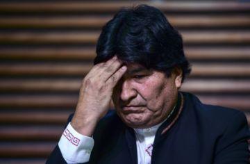Presidenta Áñez pide que Evo Morales responda por denuncias de abuso a menores