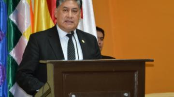 Se archiva denuncia contra el Fiscal General y remite obrados a la CIDH