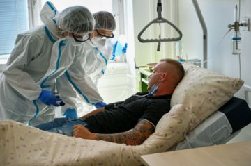 El coronavirus ya ha dejado más de 843.000 muertos en el mundo, balance de la AFP