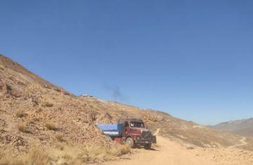 Una queja telefónica reveló el tráfico de influencias sobre el Cerro Rico