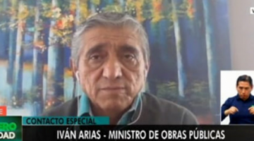 Para Iván Arias los municipios con riesgo alto deberían olvidarse de tener flexibilización