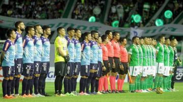 Gobierno nacional da espaldarazo a los clubes para que retorne el fútbol