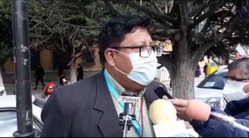 Anuncian llegada de kits de medicamentos a Potosí