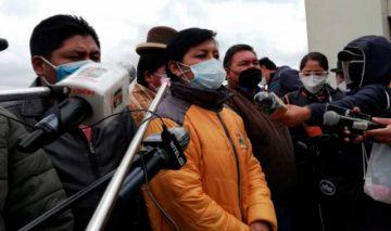 El Alto autoriza la circulación el fin de semana en esa urbe