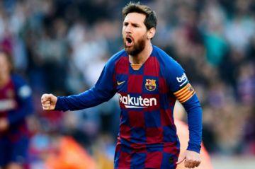 El Inter excluye la posibilidad de fichar a Messi