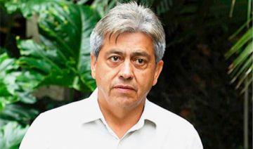 Mario Cossío abandona a Camacho en la carrera electoral