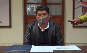 Potosí: Siguen cayendo los ingresos por regalías mineras