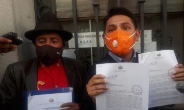 El Gobierno devuelve sin publicar las tres leyes promulgadas por Copa