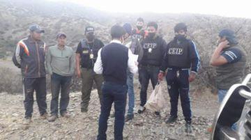 Dictan 30 años de cárcel para hombre acusado de descuartizamiento en Tupiza