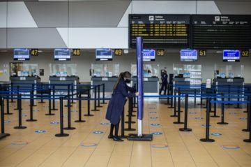 Perú reanudará el 1 de octubre los vuelos internacionales