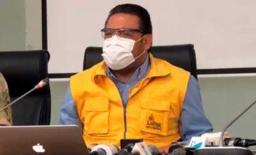 La Paz: Habilitarán delivery de pruebas rápidas COVID y medicamentos
