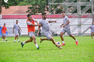 Real Santa Cruz comenzará el lunes su preparación