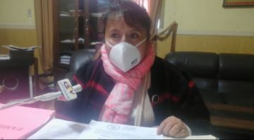 POA de la Alcaldía de Potosí se reduce entre el 30 y 40 por ciento en 2021