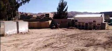 Tumbas de difuntos por covid todavía están sin identificar en el cementerio de Potosí