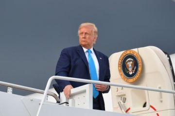 Donald Trump pide votar dos veces en la elección de noviembre