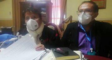 Concejo plantea bono de 500 Bolivianos para la canasta familiar
