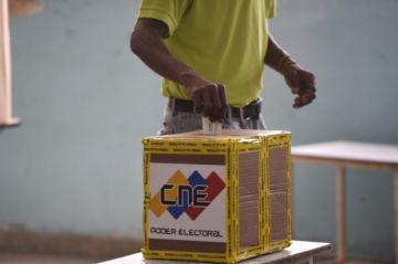 """Estados Unidos se niega a """"legitimar otro fraude electoral"""" en Venezuela"""