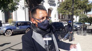 Junta vecinal San Anselmo denuncia contaminación minera