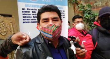 Gobernación comprará hornos crematorios para Potosí y Villazón