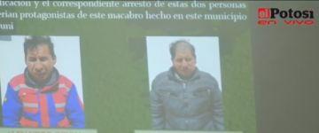 Desaparición, mensajes y cenizas: el relato de un feminicidio en Potosí