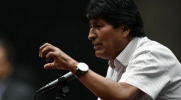 """Inhabilitación de Evo Morales: los fallos del TSE """"son inapelables e irrevisables"""", dice  Salvador Romero"""