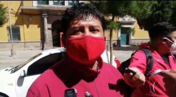 Piden evitar una nueva crisis del agua en Potosí