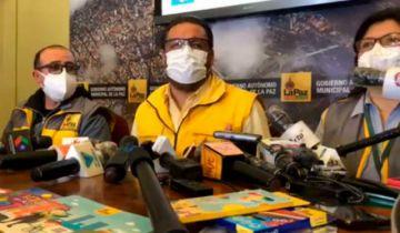 Alcaldía de La Paz reactivará entrega de mochilas escolares