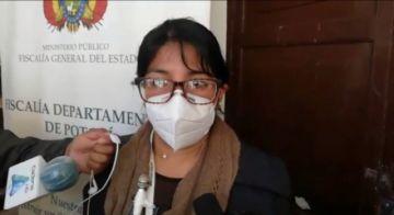 Queman viva a una mujer supuestamente embarazada en el municipio Uyuni